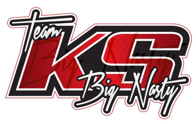 Big Nasty Kyle Seipel Logo