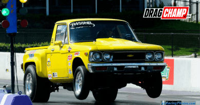 Raland Wray DragChamp Racer Spotlight
