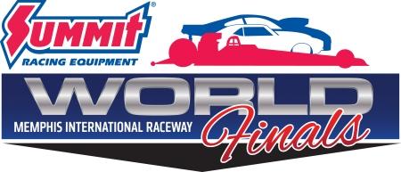 ihra world finals logo