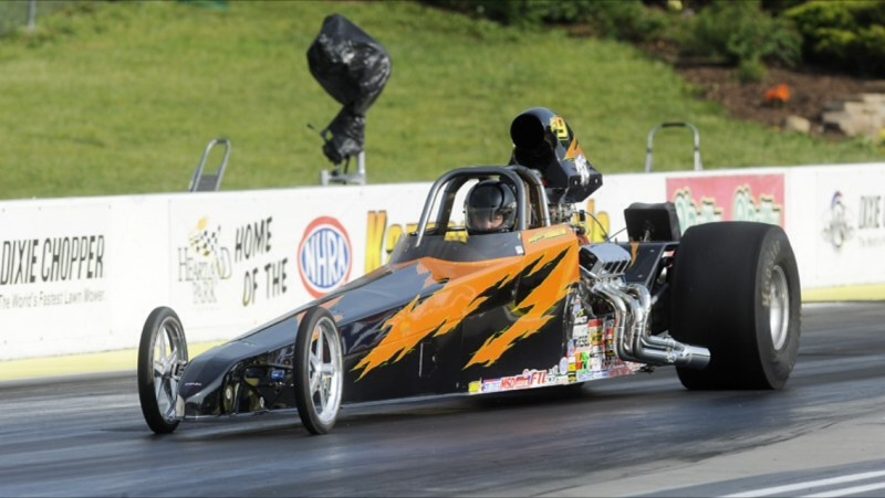 2008 TNT Dragster_won dragster