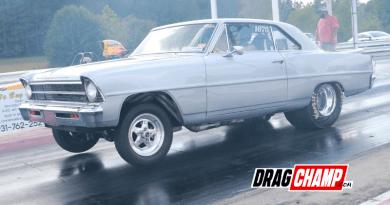 Corey Saint DragChamp Racer Spotlight