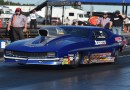 Sandy Wilkins | 2019 NHRA TS World Champion