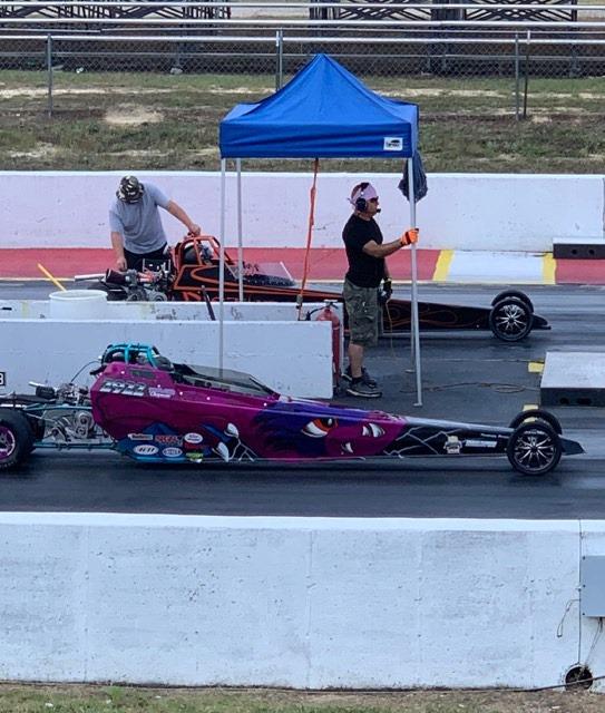 Chapman racing