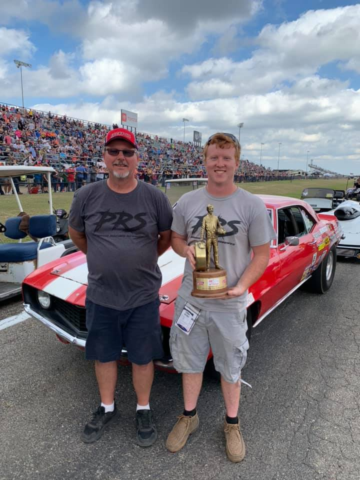 2019 class racing top 10 list