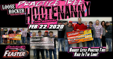 7th Annual Pratice Tree Hootenanny Event Preview