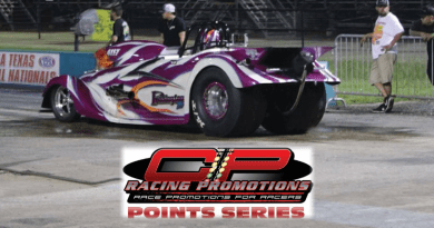 CP Racing 2020 Points Series Photo