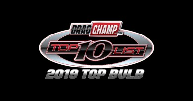 DragChamp Top Bulb Top 10 Video
