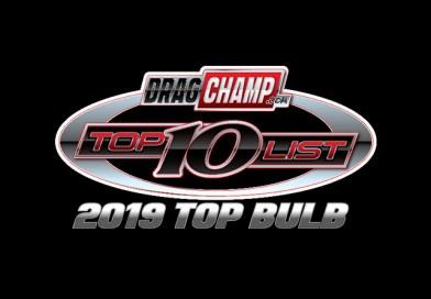 DragChamp Top Bulb Top 10 Video