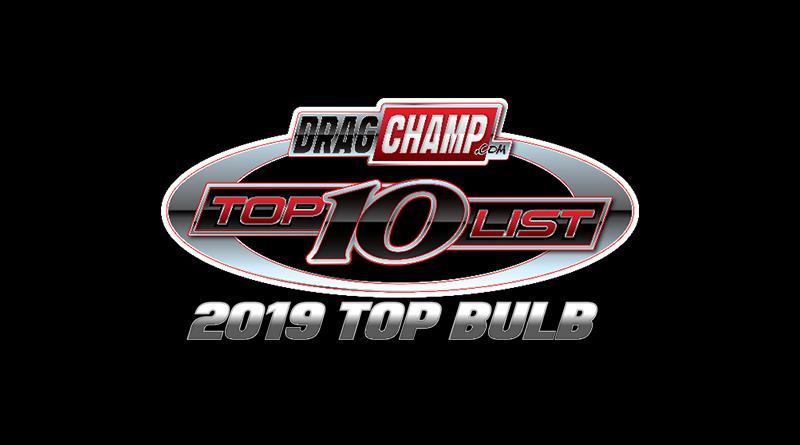 Top Bulb Top 10