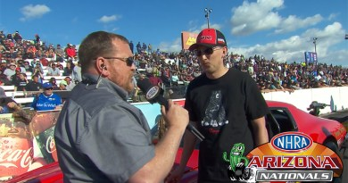 Brad Burton Interview
