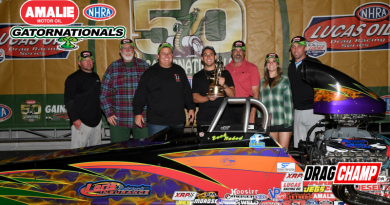 2020 Gatornationals Sportsman Preview