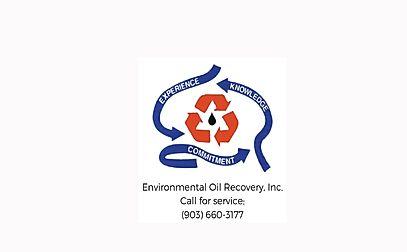 environmental oil recovery logo troy morgan great american guaranteed million