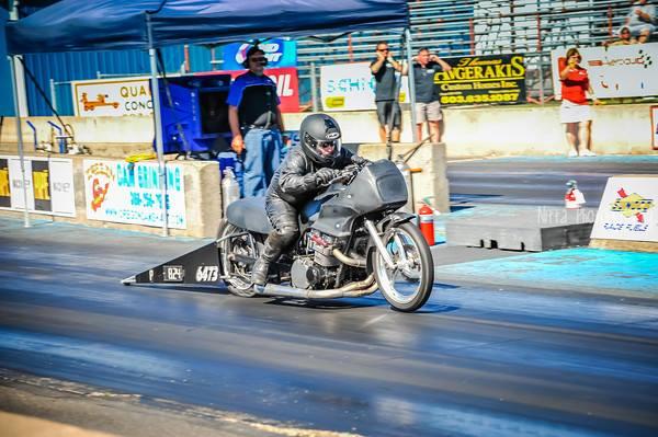 stacy hesch woodburn triple crown sunday motorcycle winner