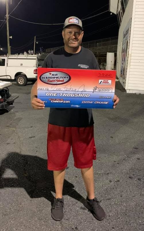tim foskey jr nobox winner saturday at jim harrington bracket nationals