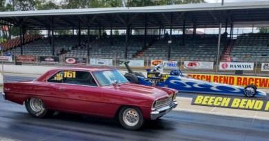 beech bend raceway photo