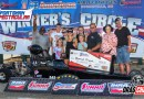 Racers Take Home Big Money at IHRA Sportsman Spectacular