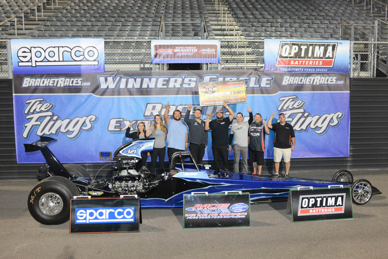 dragster shootout winner chaz silance fall fling galot 2020