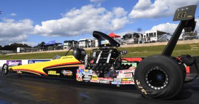 2020 D1 LODRS VMP Race 1