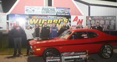 footbrake nationals