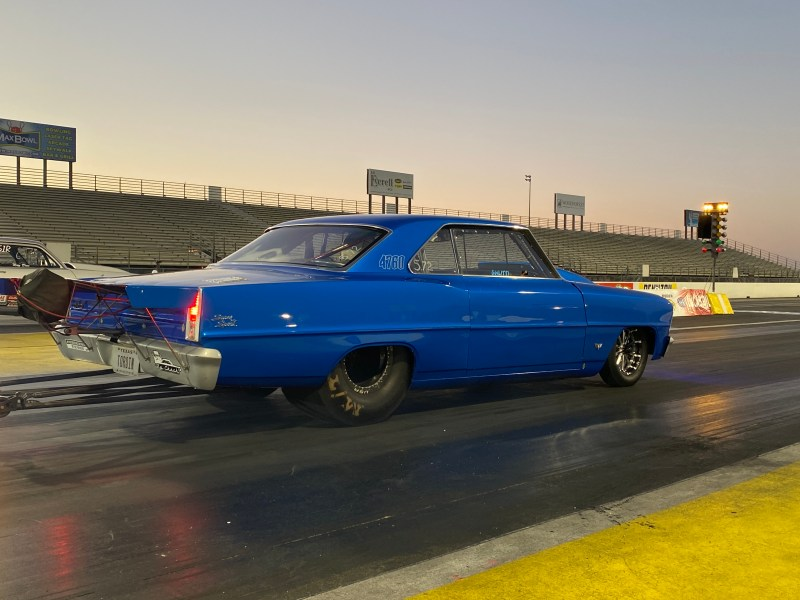 chevy ii at texas turkey hunt 2020 houston raceway park