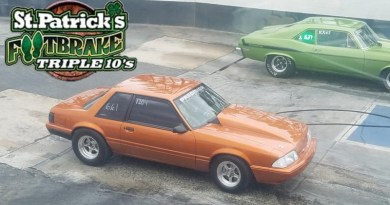 st patricks footbrake triple 10s