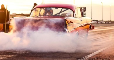 i30 dragway burnout brandon hollien photography