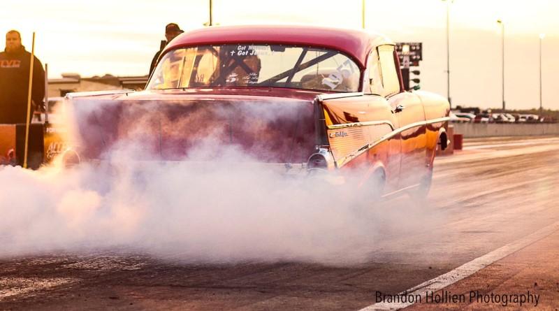 i30 dragway burnout brandon hollien photography