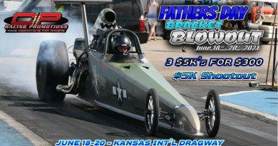 CP Racing Fathers Day Blowout