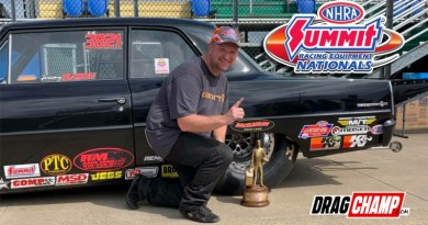 2021 Summit Racing Nationals Sportsman Preview