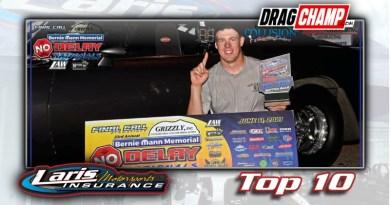 DragChamp Top 10 List Template with Jordan Wilhelm