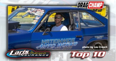 DragChamp Top 10 List Nasty Nick Hastings