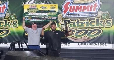 Doug Foley Jr friday 300k winner2