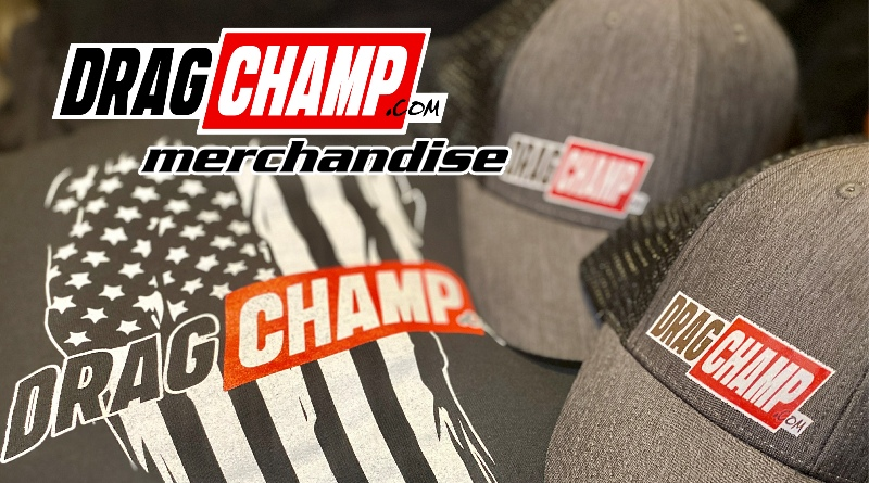 DragChamp Shop Featured Image