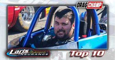 DragChamp Top 10 List with Doug Foley Jr