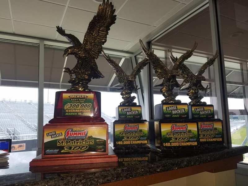 loose rocker trophies