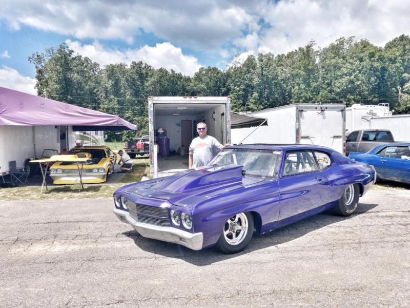 2018 competitor jegs summer door car shootout
