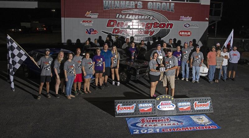 coastal plains ihra division 9 team finals winner