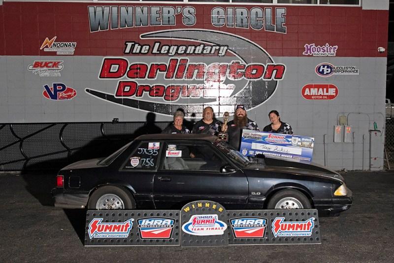 trey sikes sportsman winner south carolina motorplex
