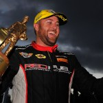 Watch this Video: Shawn Langdon wins Top Fuel Wally in Pomona