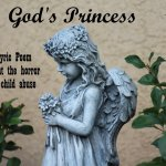 God's Princess – Song Lyrics about Child Abuse