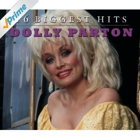 Country Song that Makes You Feel Happy - Here You Come Again by Dolly Parton