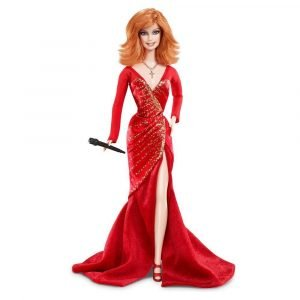 Reba McEntire Collectible Doll