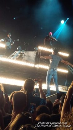 Tim McGraw Toronto Concert July 2015
