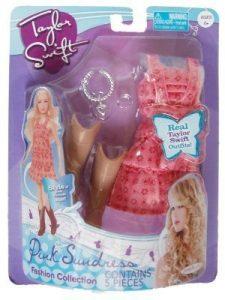 Taylor Swift Barbie Dolls