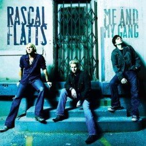 Rascal Flatts Stand