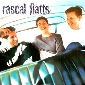 Country Song about Moving On, 'Movin On' by Rascal Flatts