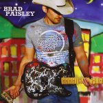 Listen to An Upbeat Country Song About the Future, Brad Paisley's 'Welcome to the Future'