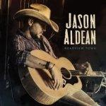 Drowns the Whiskey by Jason Aldean featuring Miranda Lambert