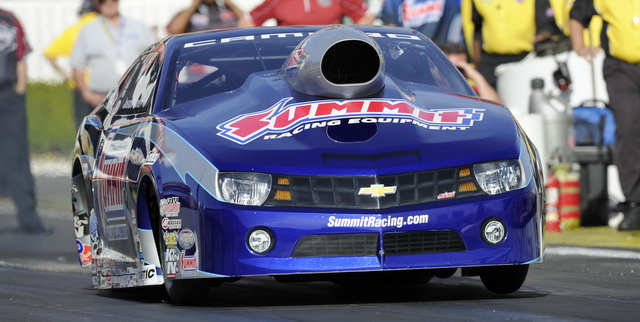 DI Opinion: Pondering Pro Stock Rule Changes – Drag Illustrated