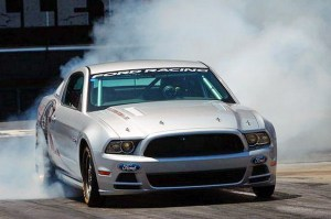 Roy_Hill_Mustang-burnout